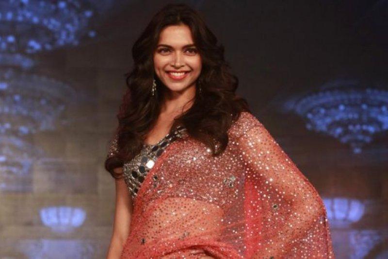 寶萊塢女演員荻皮卡・帕都恭(Deepika Padukone)在巴基斯坦深受觀眾歡迎。(BBC中文網)
