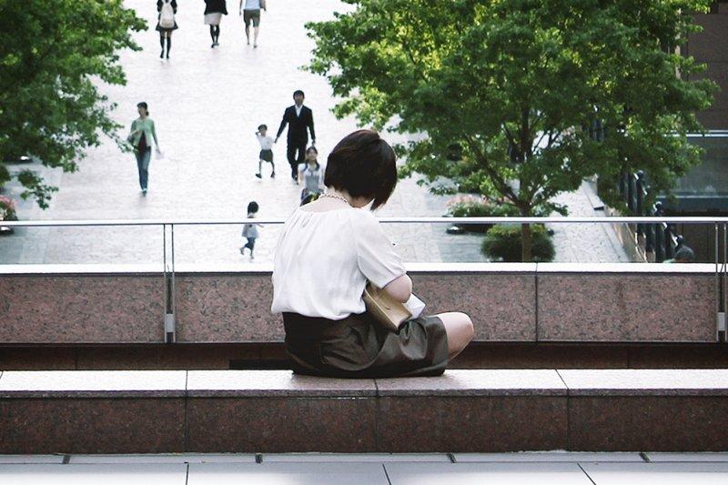「感覺上,是在一瞬間,我的人生變成這個樣子...」(示意圖,非當事人/Azlan DuPree@flickr)