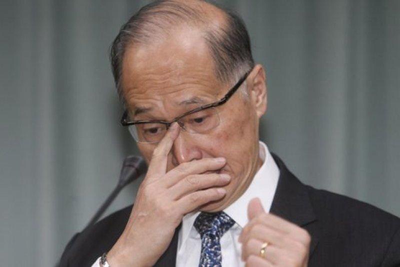 台北外長李大維在當地時間21日上午譴責聖國遊走兩岸待價而沽,並深表遺憾和譴責。(BBC中文網)