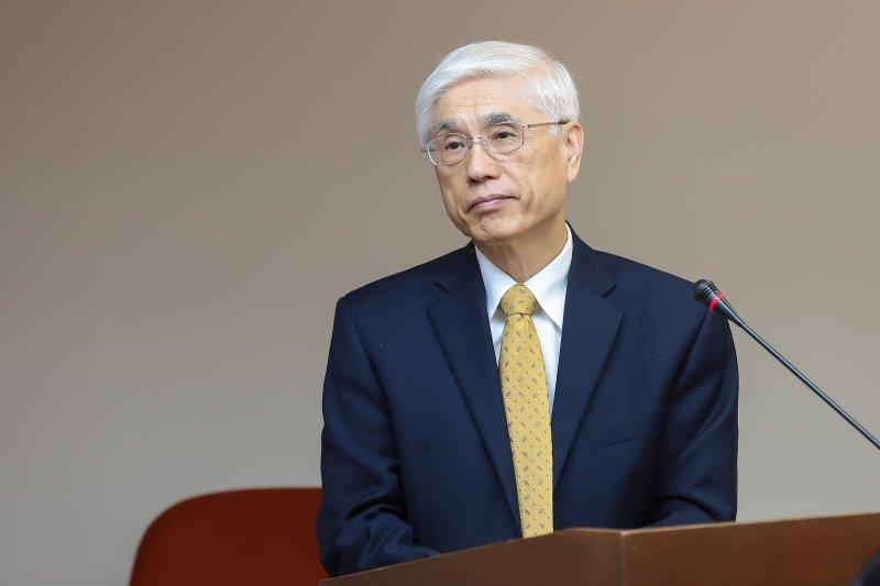 20161221-衛福部長林奏延21日至立院衛環委員會備詢。(顏麟宇攝)