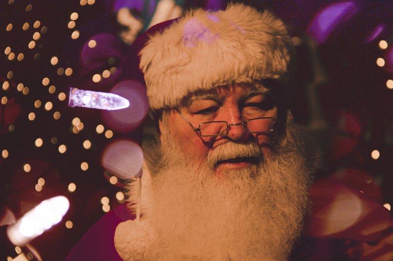全球暖化的副作用,也波及到聖誕老人最忠實的夥伴馴鹿。(圖/srikanta H.U@unsplash)