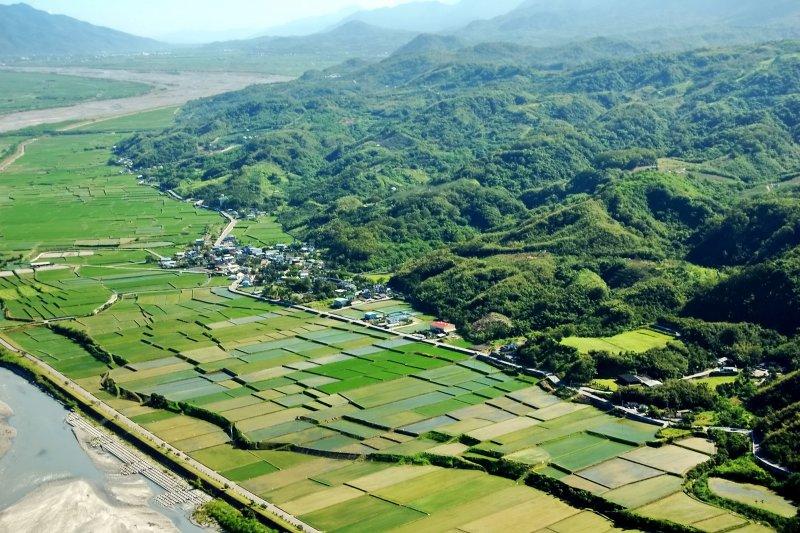 經濟部完成全國地質敏感區劃定公告。(經濟部網站)