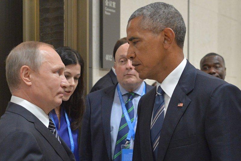 俄國總統府發言人21日表示,俄美對話已經完全中斷。(俄新社)