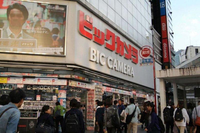 會說一點日語,購物時就能有極大幫助!(圖/MATCHA)