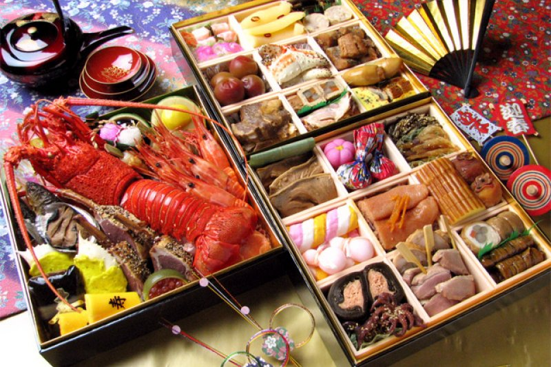 感受日本新年氣氛前,先了解「大晦日」。(圖/wikimedia)
