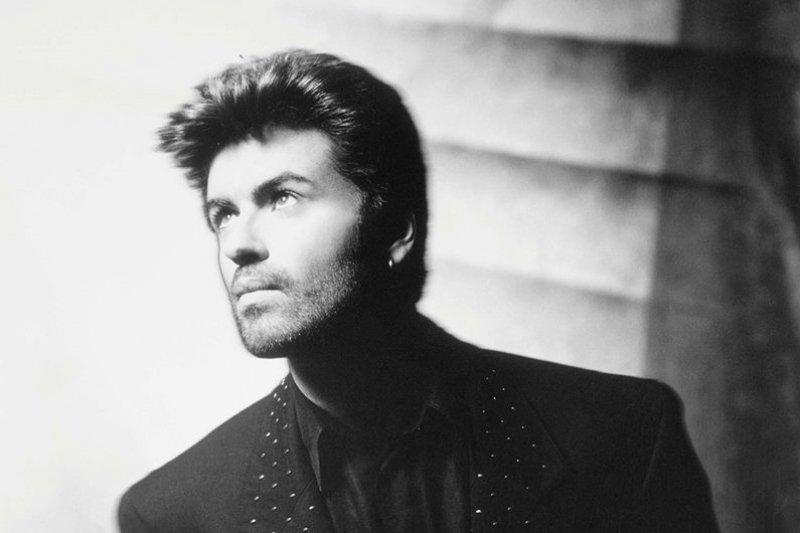 英國男歌手喬治麥可耶誕節辭世,為2016年最新一顆殞落的音樂巨星(圖/George Michael@facebook)