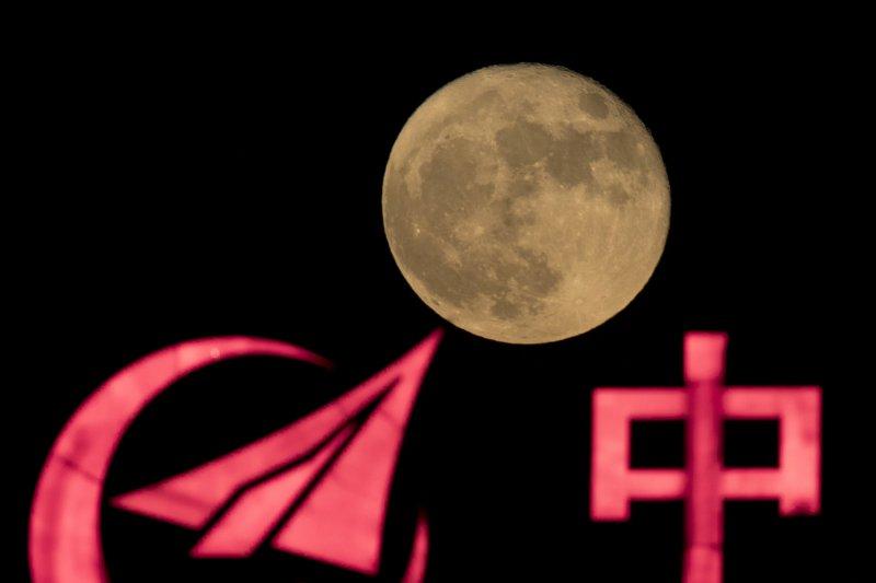中國計畫在2017年底進行月球採樣任務(AP)