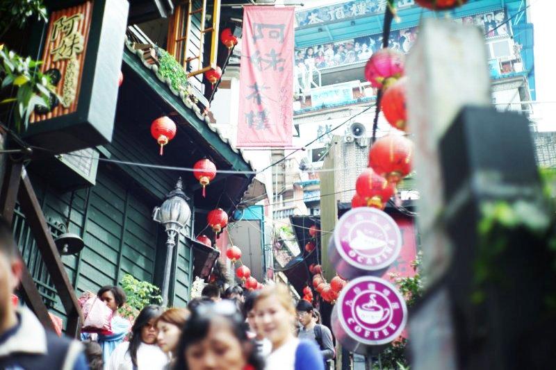 海外遊客最愛的台灣十大景點,你去過幾個?(圖/Ann LeeKlook提供)
