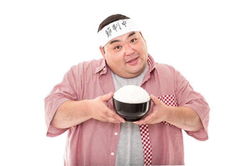 為什麼好不容易減肥了,又會再復胖?(圖/すしぱく@pakutaso)