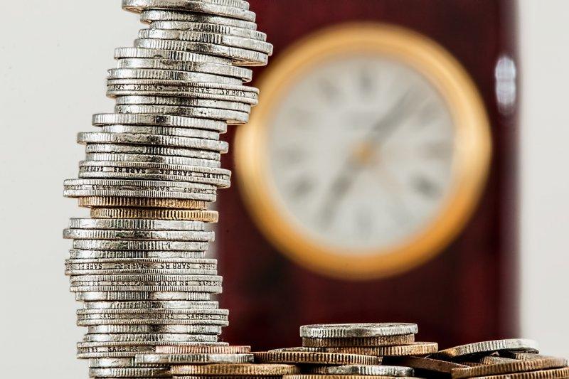 指數化投資,是取得我們應得的市場報酬。(圖/stevepb@pixabay)