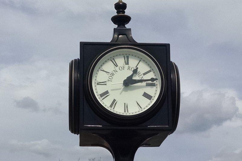 即將到來的跨年之際,全球將經歷不尋常的1秒──閏秒。(Jayron32@Wikipedia / CC BY-SA 4.0)