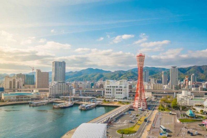 神戶是宜居的城市。
