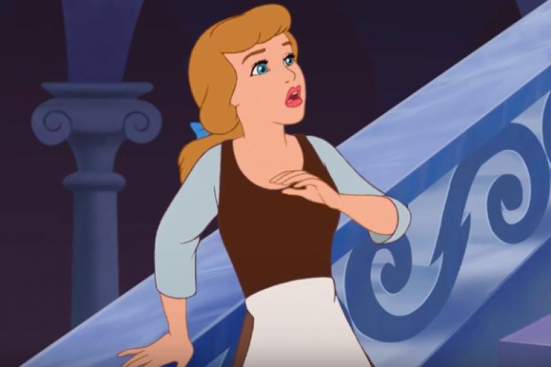 夢幻公主故事背後,其實有不為人知的血腥真相!(圖/DisneyMoviesInternational@Youtube)
