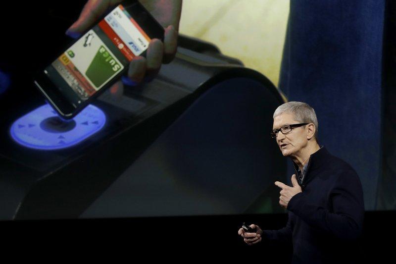 蘋果執行長庫克(Tim Cook)認為,AR比VR更有吸引力。(美聯社)
