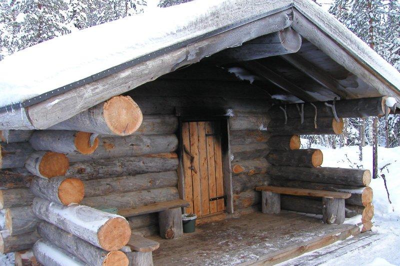 又稱「芬蘭浴」、「桑拿」的三溫暖(Sauna)(@Wikipedia / CC BY-SA 2.0)
