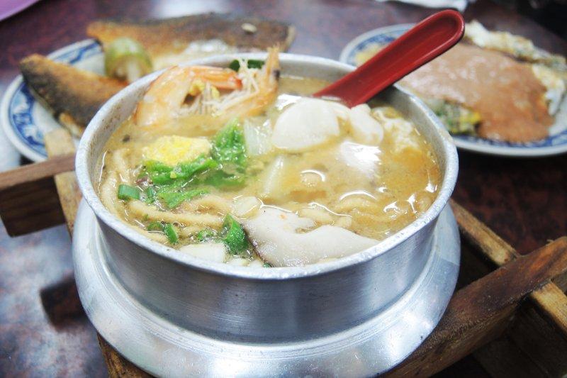 「觀光客排的店,我們根本不吃!」挑嘴台南鄉親私藏16處落淚美食,道道驚人啊-風傳媒