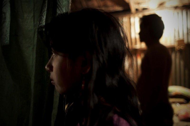 兒少性剝削的受害者,也是權利主體。圖為孟加拉的兒少性工作者。(新華網)
