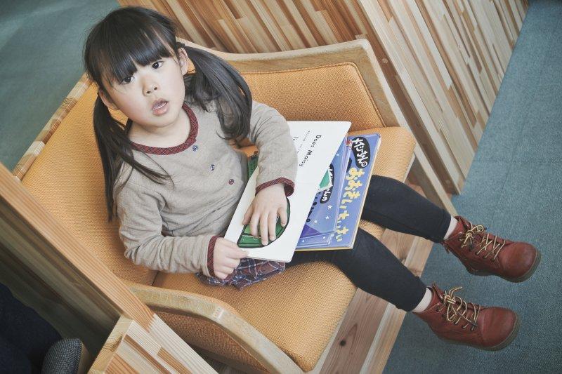 小學生到底該不該談「性」呢?(圖/MIKI Yoshihito@Flickr)