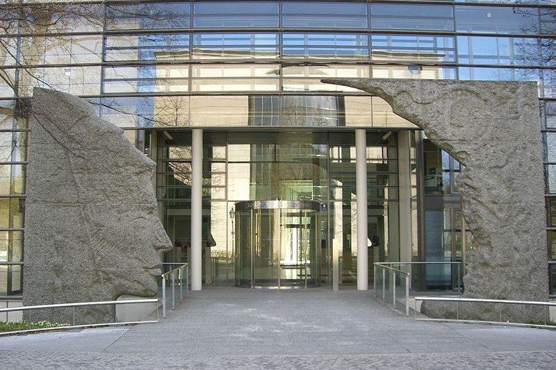 培養出18位諾貝爾獎得主的德國科技搖籃「德國馬克斯普朗克研究院」將在新竹設立國際研究中心,預計將頭入150萬歐元的研究經費。圖為馬克斯.普朗克總部。(取自維基百科)