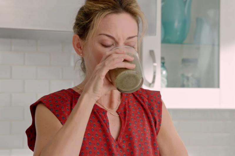 高蛋白吃多了只會尿掉?聽聽醫師這樣解釋...(示意圖翻攝自youtube)