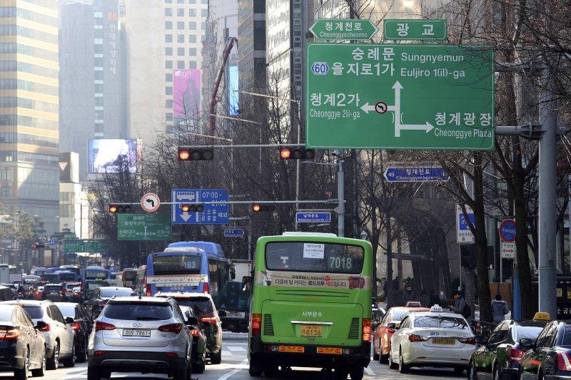 都市、道路、交通、空污、噪音(AP)