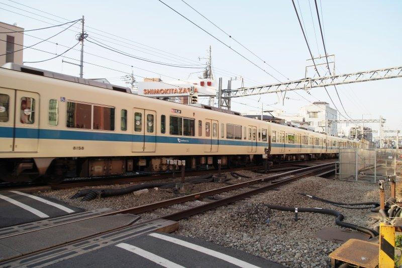 來到東京,用「日常」的態度旅遊吧!慢慢享受這個美麗的城市。(圖/Ryosuke Yagi@Flickr)