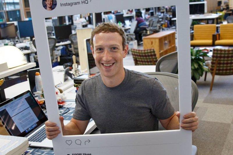 從每周Facebook員工大會,看馬克祖克伯的管理哲學!(圖/Mark Zuckerberg@Facebook)