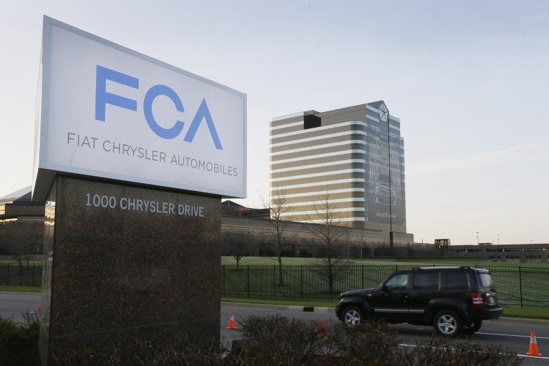 美國環保署(EPA)指控飛雅特克萊斯勒(FCA)利用廢氣排放控制軟體作弊(AP)