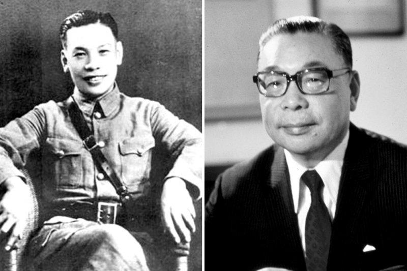 黃文雄行刺蔣經國未果、逃亡26年,看似一場失敗的革命,其實影響深遠...(圖/wikimedia commons)
