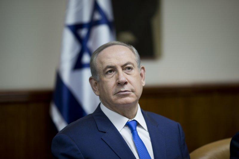 以色列總理納坦亞胡(AP)