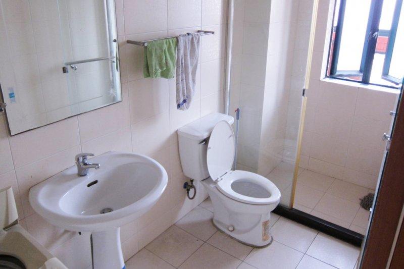 衛浴這個小小的空間,不少人在風水上常常忽略了它(圖/MicahSittig@flickr)