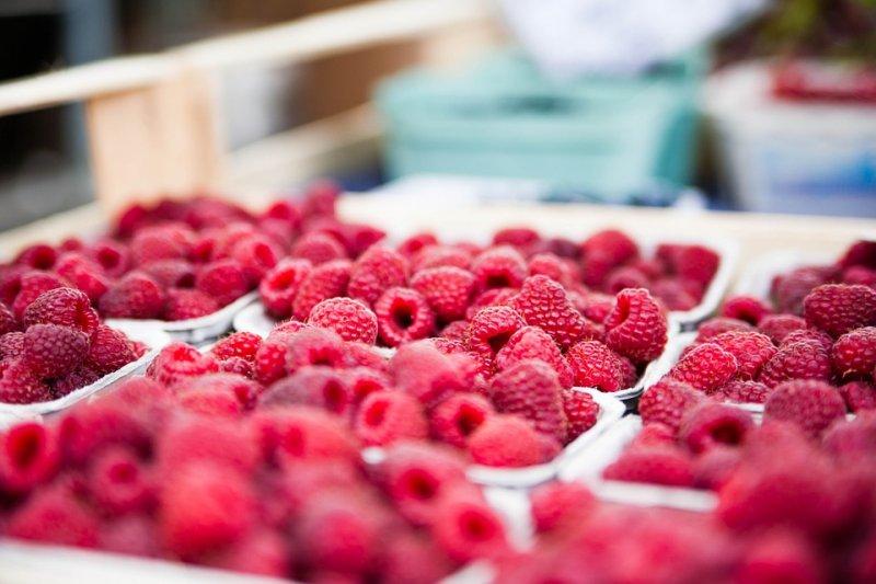 陰道發炎時與其狂吃莓果,不如去看醫生吧!(圖/Pixabay)