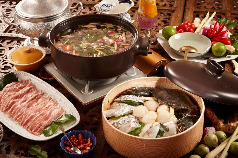 今年就帶著全家人輕鬆過個美好的除夕夜吧!(圖/Thai & Thai@facebook)