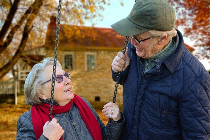 腎虛 怎麼治 | 農曆新年要來啦!職能治療師提出銀髮族過年5大要點,讓長輩過年喜氣又開心