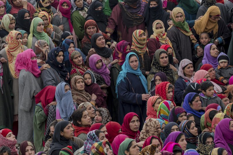 印度偵破一起驚人的連續兒童性侵案,受害者可能超過500人。
