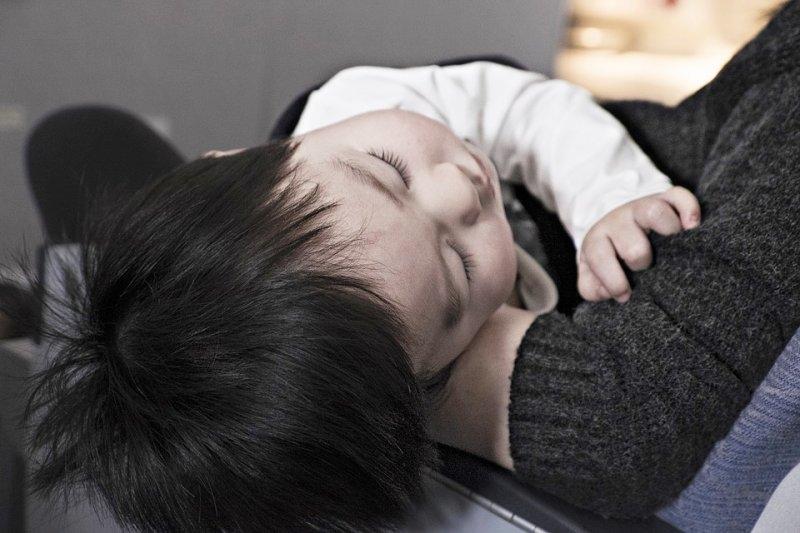 其實有許多感冒會自己痊癒,只要多休息,不一定要看醫生。(圖/Pixabay)