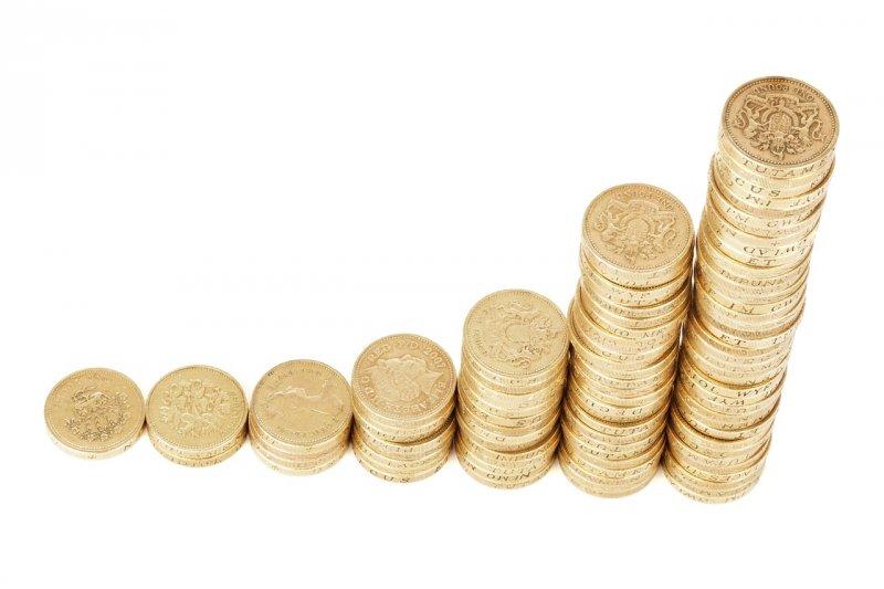 財務數據是分析投資風險的一環。(圖/PublicDomainPictures@pixabay)