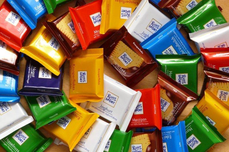 如果人持續攝取高成分可可巧克力,對大腦非常好啊(圖/Hans@pixabay)