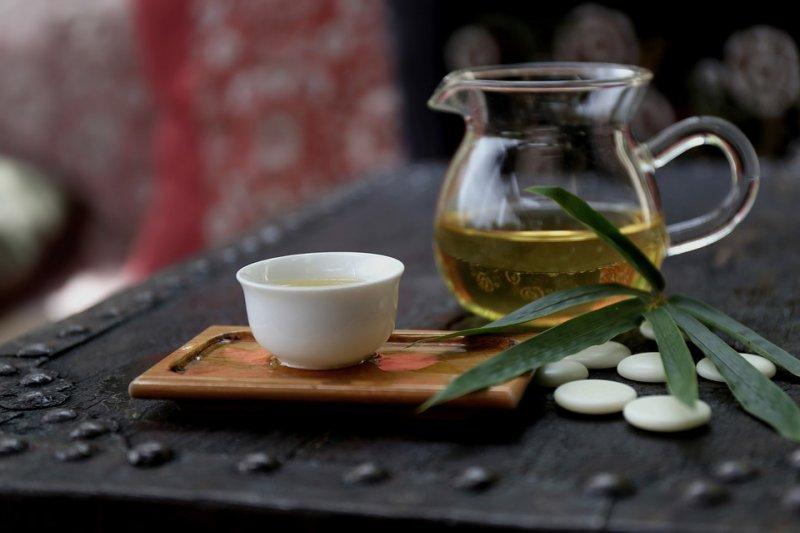 中華普洱茶交流協會欲藉由紅酒模式,打造一個認證茶倉及跨境平台。(圖/magaret_1974@pixabay)