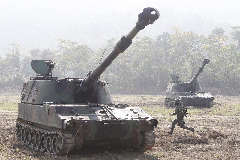 M109戰車(AP)