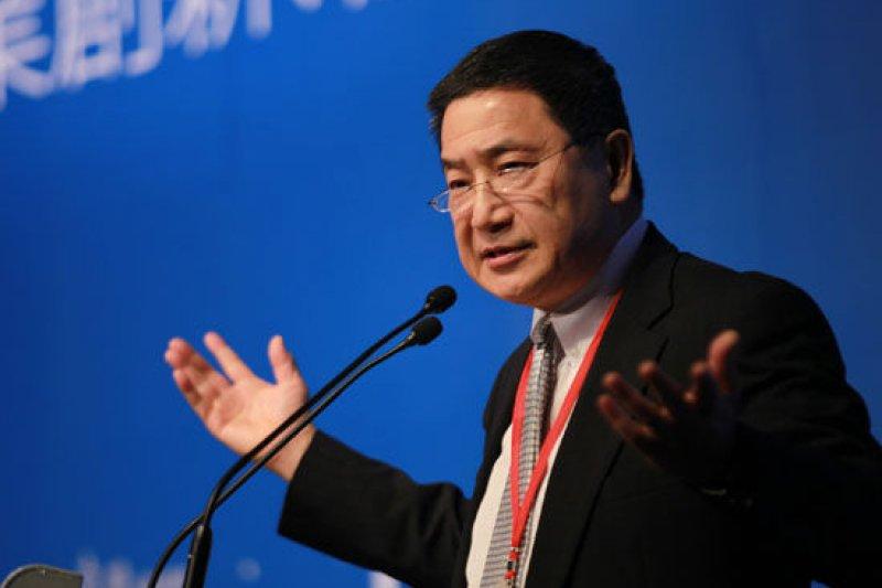 台泥董事長張安平上任以來,積極為公司開拓永續的經營思維(資料照)
