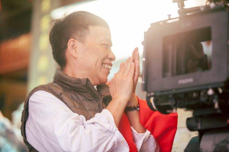 人稱「小棣老師」的導演王小棣,目前台灣電影界輩分最高的導演之一(圖/植劇場@facebook)