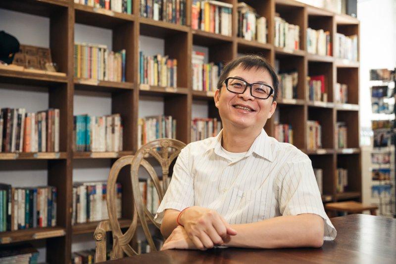 走入嘉義東石蹲點3年,蘇文鈺在書中寫下最深刻的偏鄉觀察(圖/FM1982陳宗成攝,寶瓶文化提供)
