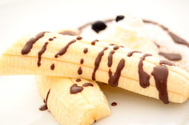 性欲不振時,吃點巧克力吧!(圖/Pixabay)