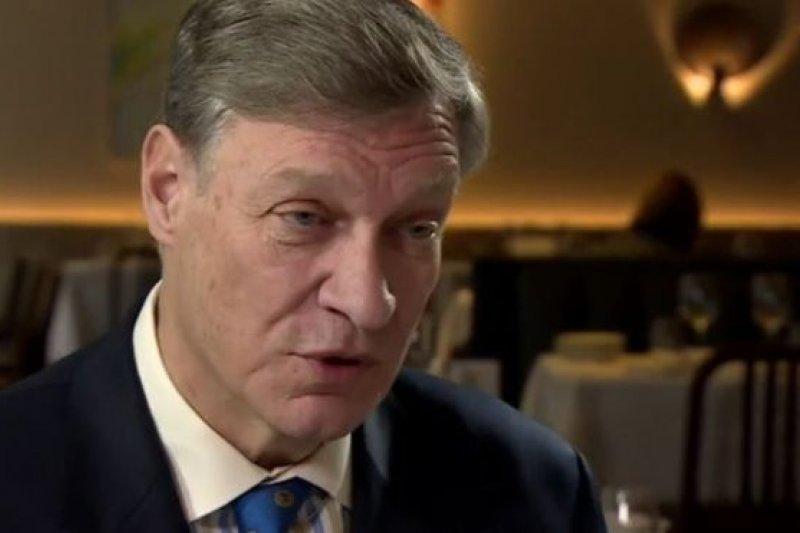 馬洛赫教授對歐元的前景不抱樂觀態度。(BBC中文網)