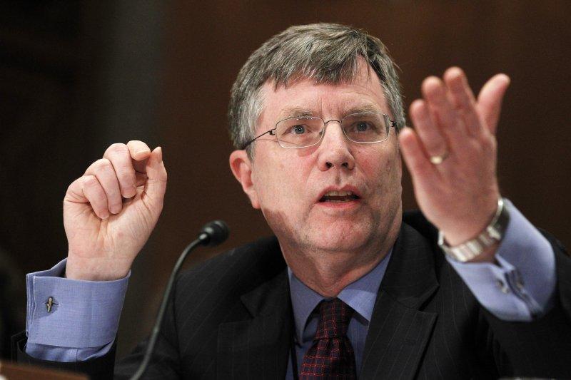 美國國務院負責管理業務的次卿甘迺迪(Patrick F. Kennedy)在內共4名高階外交官請辭獲准(AP)