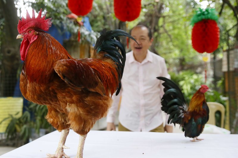 菲律賓部落客撰文介紹不可不知的春節傳統習俗(AP)