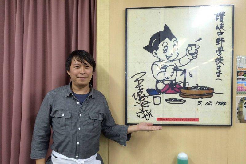 以蒐集懷舊卡通及卡通歌曲著稱,張哲生被封為「懷舊達人」。(圖/張哲生@facebook)