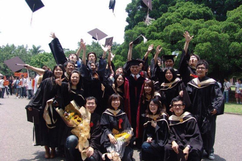 Cheers雜誌今(2)日公布2017年企業最愛大學生調查結果,成功大學奪冠。(資料照,取自成功大學學務處網站)