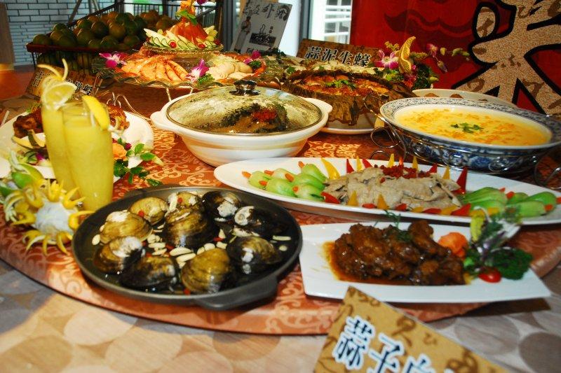 過年年菜吃得太好、太補、太多,年後可要好好調整。(取自雲林縣政府農業處網站)